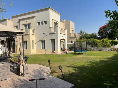 3 Bedroom Villa for Rent in The Springs, Dubai - Type 2E   3 bedroom with maid with study   big garden plot  