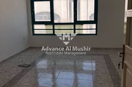Spacious 2BHK+2BATH Apartment in Khalidiya near Shinning Tower for 68K!