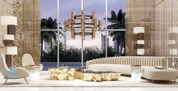 1 Bedroom Flat for Sale in Dubai Harbour, Dubai - SEA VIEW / EMMAR/ INSTALLMENT 6 YEARS