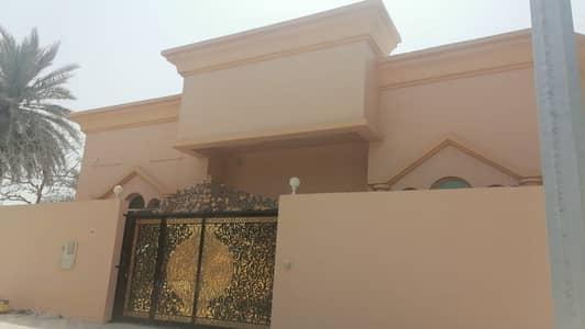 3 Bedroom Villa for Rent in Musherief, Ajman - For rent villa in Ajman area Musheirf