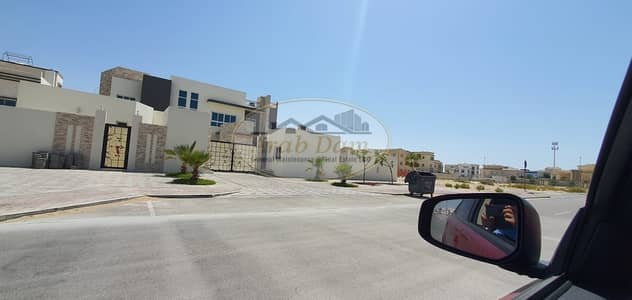 5 Bedroom Villa for Sale in Shakhbout City (Khalifa City B), Abu Dhabi - New Villa For sale / Shakhbout City  / VIP / 5 master Room wit cabinets