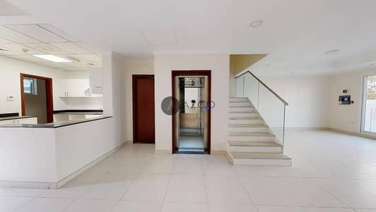 فیلا 4 غرف نوم للبيع في قرية جميرا الدائرية، دبي - Luxurious Lifestyle| Family Centric|Fitted Kitchen