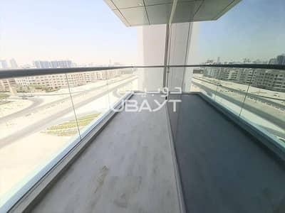 فلیٹ 2 غرفة نوم للايجار في مجمع دبي للعلوم، دبي - 2 B/R with Balcony