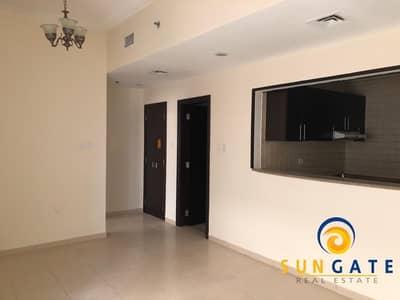 فلیٹ 1 غرفة نوم للبيع في ليوان، دبي - investor deal vacant with balcony and parking