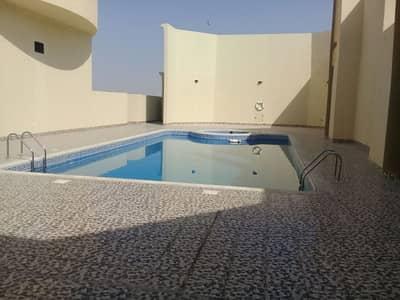 شقة 1 غرفة نوم للايجار في مدينة الإمارات، عجمان - شقة في أبراج أحلام جولدكريست مدينة الإمارات 1 غرف 14000 درهم - 5184508
