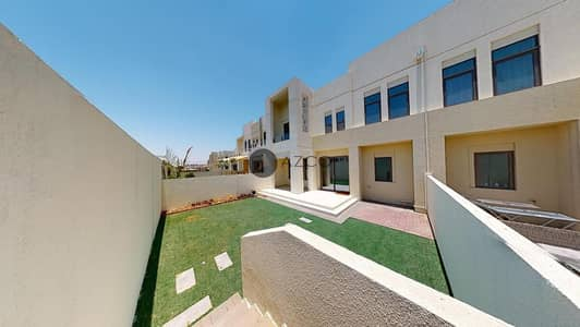 تاون هاوس 4 غرف نوم للبيع في ريم، دبي - Type G | Vacant | Single Row | Ready to Move