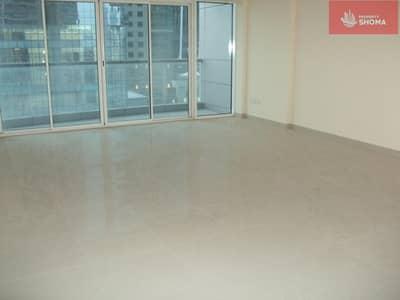 شقة 2 غرفة نوم للايجار في أبراج بحيرات الجميرا، دبي - 2 BeedRoom and 2 Bathroom in V3 tower JLT cluster