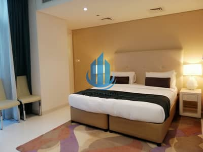 Studio for Rent in Business Bay, Dubai - Without Bills| Economical price | Best Deal OF TOWN