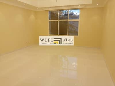 فیلا 7 غرف نوم للايجار في بين الجسرين، أبوظبي - For rent in Abu Dhabi an excellent villa (area between the two bridges)