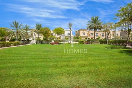 3 Bedroom Townhouse for Sale in Reem, Dubai - Amazing View | Perfect Home | Park facing
