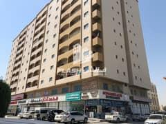 شقة في دفن النخیل 2 غرف 31000 درهم - 5184909
