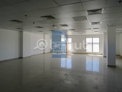 Office for Rent in Jebel Ali, Dubai - Price Ranges from 30,000-45,000   Size range 550-1390sq ft  Direct from landlord   Family Rooms  Staff Accommodation