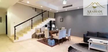 Fully Furnished 5 Bedroom Villa