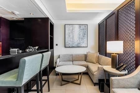 Studio for Rent in Downtown Dubai, Dubai - Marvelous Apt | Downtown Living | Exclusive