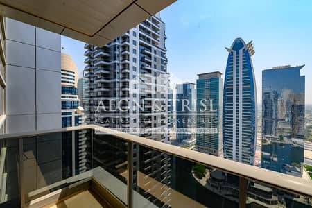 2 Bedroom Apartment for Sale in Jumeirah Lake Towers (JLT), Dubai - Vacant   Bright Layout  Peaceful House  Maintained