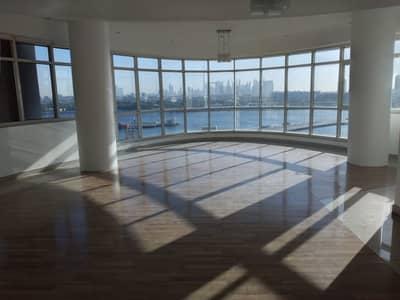 شقة 4 غرف نوم للايجار في ديرة، دبي - شقة في رقة البطين ديرة 4 غرف 130000 درهم - 5184926