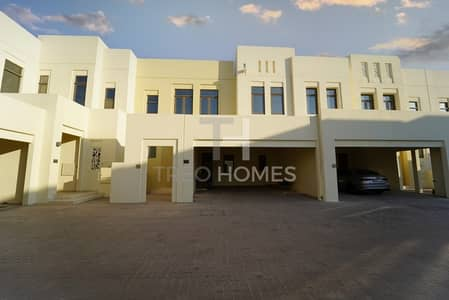 4 Bedroom Townhouse for Rent in Reem, Dubai - Single row | 4 bedroom | Available now