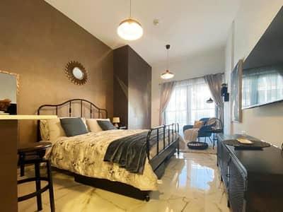 Studio for Sale in Jumeirah Village Circle (JVC), Dubai - Amazing Finish   Vacant Studio   Good Location
