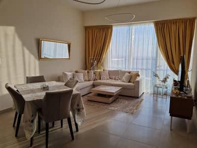 فلیٹ 2 غرفة نوم للبيع في الفرجان، دبي - Brand New Furnished 2BR Large Balcony Chiller free
