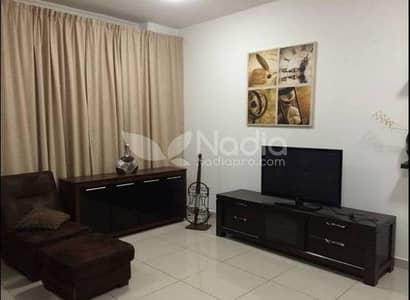 Furnished 2 bedroom in Marina Pinnacle