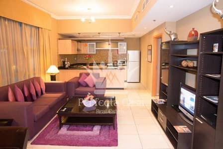 Great Offer Furnished 2 Bed in Al Barsha