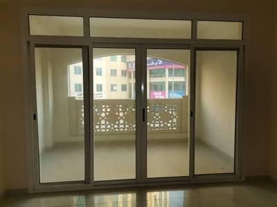 استوديو  للايجار في واحة دبي للسيليكون، دبي - استديو واسع ببلكونه /2 شهر مجانا /التكييف مجاني/مطلوب 32000 فقط