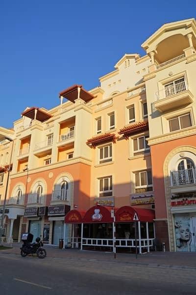1 Bedroom Flat for Sale in Jumeirah Village Circle (JVC), Dubai - Huge 1 Bedroom for Sale in JVC   Florence Residence   Unfurnished