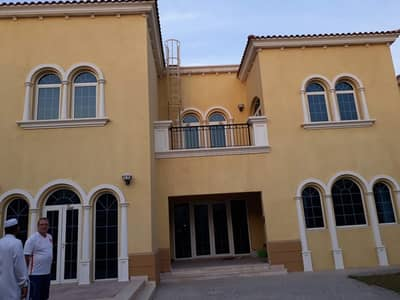 3 Bedroom Villa for Sale in Jumeirah Park, Dubai - 3 BHK Plus Maids / Spacious / Vacant
