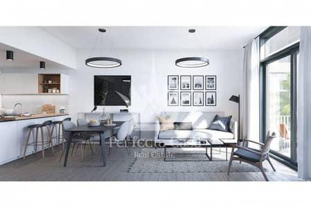1 Bedroom Apartment For Sale On Payment Plan Belgravia 2 JVC