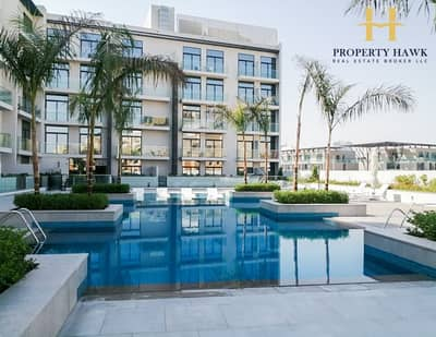 Studio for Rent in Jumeirah Village Circle (JVC), Dubai - Spacious  Studio with Balcony  Chiller Free