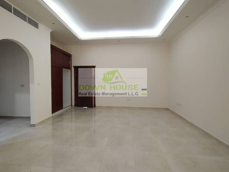 Great Deal Huge Studio for Rent in Khalifa City A
