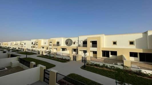 تاون هاوس 3 غرف نوم للبيع في تاون سكوير، دبي - 3 BR Townhouse | Type 2 | Vastu Complaint