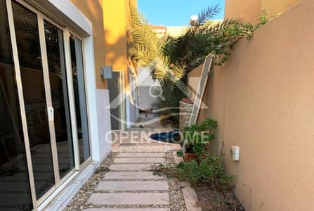 تاون هاوس 4 غرف نوم للبيع في حدائق الراحة، أبوظبي - Unbelievable 4 Bedroom Townhouse | Best Deal | Spacious Layout