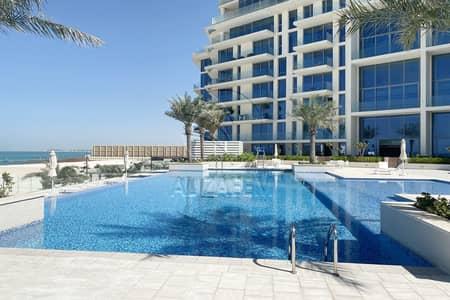 3 Bedroom Townhouse for Rent in Saadiyat Island, Abu Dhabi - Few Steps Away from The Beach |  Balcony