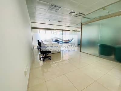 Office for Sale in Business Bay, Dubai - Office I Full Fitted I Fully Furnished I Canal View