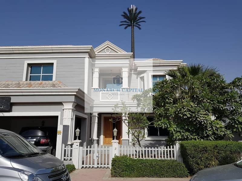 Prime location Falco City Villa for Sale