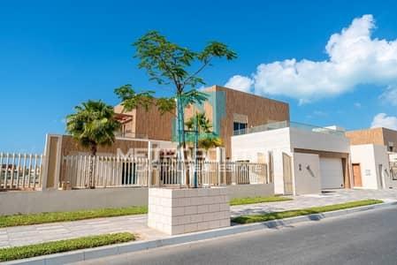 فیلا 7 غرف نوم للبيع في مارينا، أبوظبي - Luxury Marina Living| Private Pool|Spacious Layout