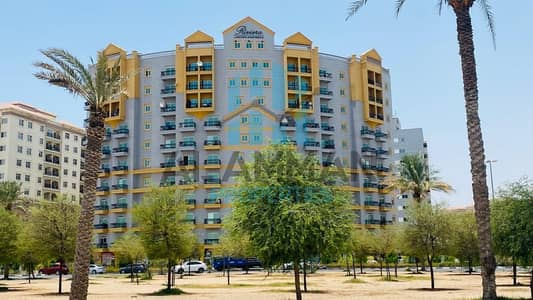 Studio for Rent in International City, Dubai - Huge Size/Closed Kitchen/Covered Parking/Large Balcony For Rent in Riviera Lake View Dubai