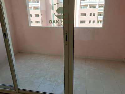 استوديو  للايجار في ديسكفري جاردنز، دبي - CLOSED KITCHEN   BOXED BALCONY   8 WARDROBES   STREET 1