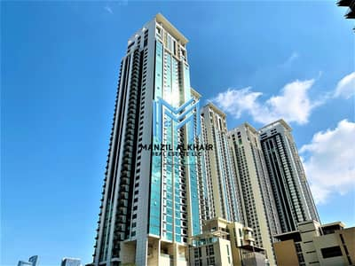 Studio for Sale in Al Reem Island, Abu Dhabi - Great Investment | Low Price | Ready for you