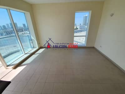 Studio for Sale in Dubai Sports City, Dubai - RARELY AVAILABLE - XL SIZE ( 596) SQ. FT STUDIO l HIGHER FLOOR - READY TO MOVE