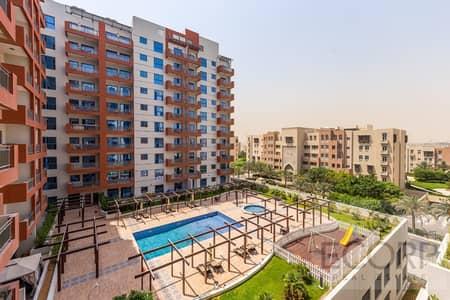 2 Bedroom Apartment for Sale in Al Furjan, Dubai - Rental Asset | Investor Deal |  Pool Facing
