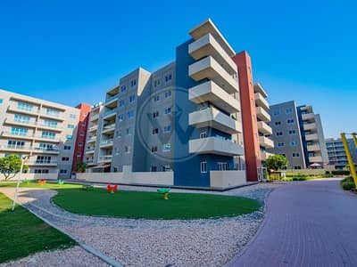 2 Bedroom Apartment for Rent in Al Reef, Abu Dhabi - Vacant & Ready to Move In
