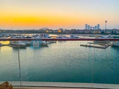 شقة 2 غرفة نوم للايجار في نخلة جميرا، دبي - Premium Unit   Sea view   Ready to Move in  Resale