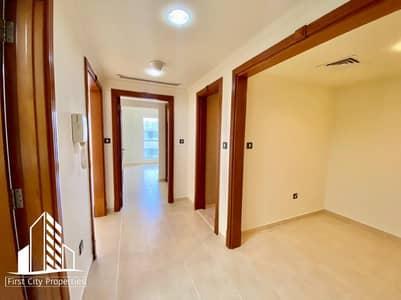 شقة 1 غرفة نوم للايجار في الحصن، أبوظبي - 1 Bedroom Apartment w/ Maids Room    High Floor