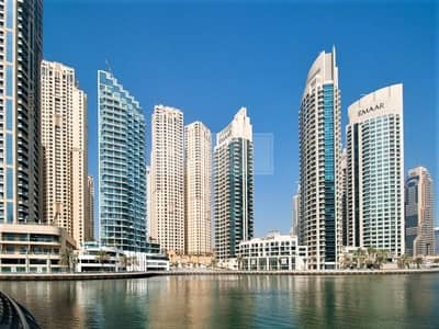 Studio for Sale in Dubai Marina, Dubai - JBR View   Low Floor   Big Layout Studio   Rented