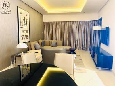 شقة 3 غرف نوم للبيع في الخليج التجاري، دبي - Prime Location | Fully Furnished | Canal View | High Floor