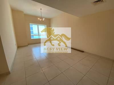 3 Bedroom Flat for Rent in Corniche Road, Abu Dhabi - Sea view 3 Masters bedrooms with parking.