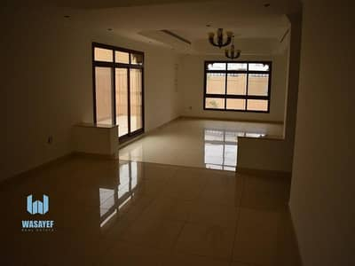 4 Bedroom Villa for Rent in Jumeirah, Dubai - Spacious 4 Bed  Villa | Garden | Shared Pool & Gym !!