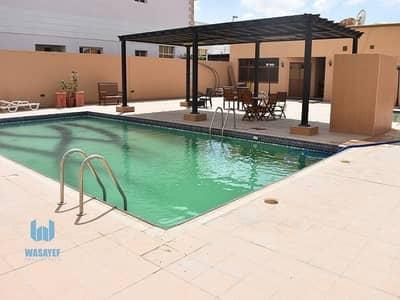 4 Bedroom Villa for Rent in Jumeirah, Dubai - Spacious 4 Bed  Villa   Garden   Shared Pool & Gym !!